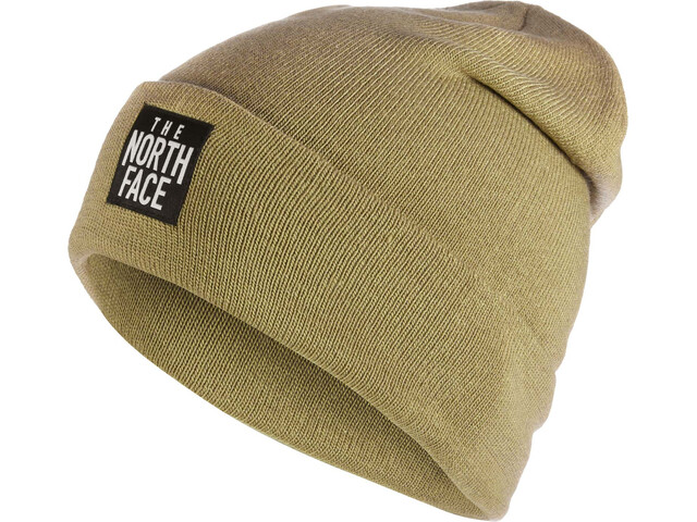 The North Face Dock Worker Gorro, sand/black